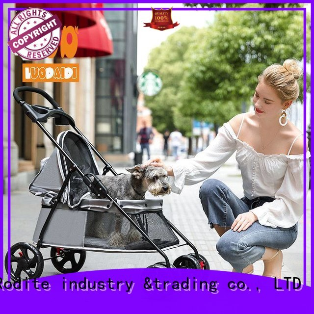 Rodite pet stroller for cats low price for cats