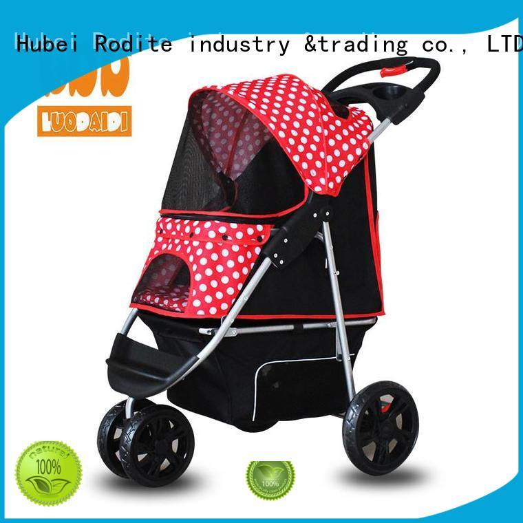 lightweight small dog stroller manufacturer for small dogs