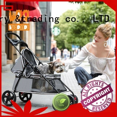 Rodite cat stroller wholesale for small dogs
