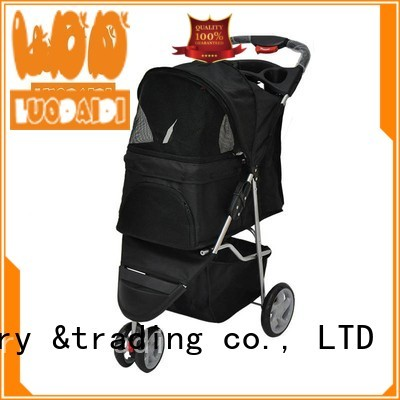 Rodite dog trolley wholesale for pets