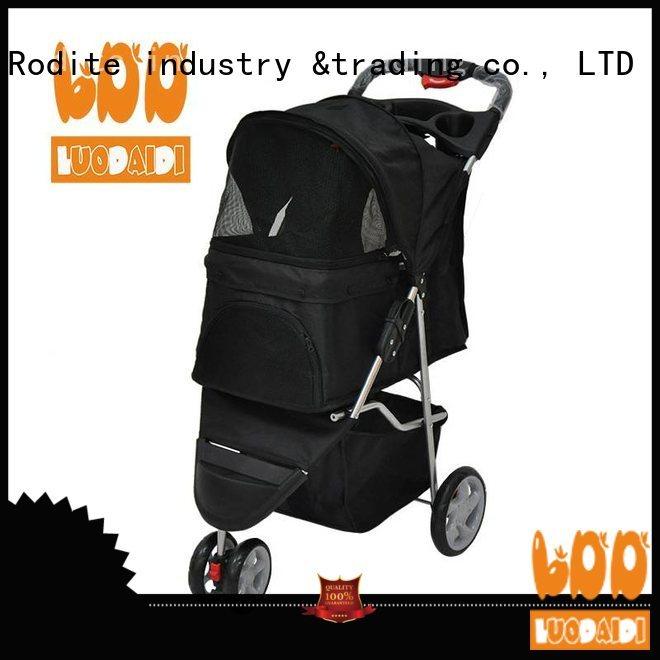 lightweight pet gear pet stroller manufacturer for travel