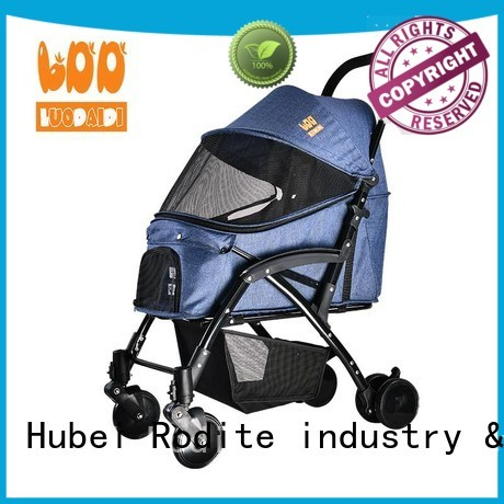 Rodite dog stroller low price for small dogs