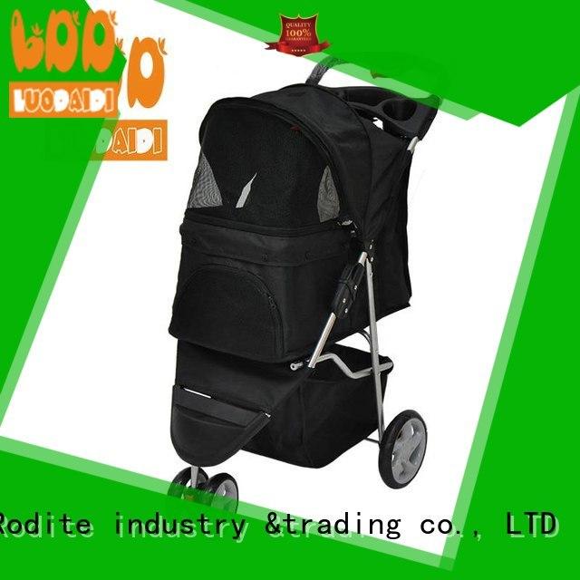 Rodite cat stroller supplier for large dogs