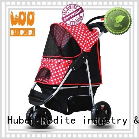 Rodite best dog stroller low price for small dogs