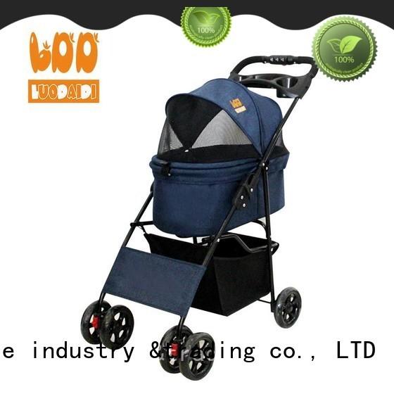 Rodite lightweight pet stroller for cats manufacturer for travel