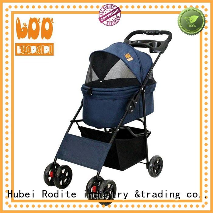 heavy duty cat stroller low price for pets