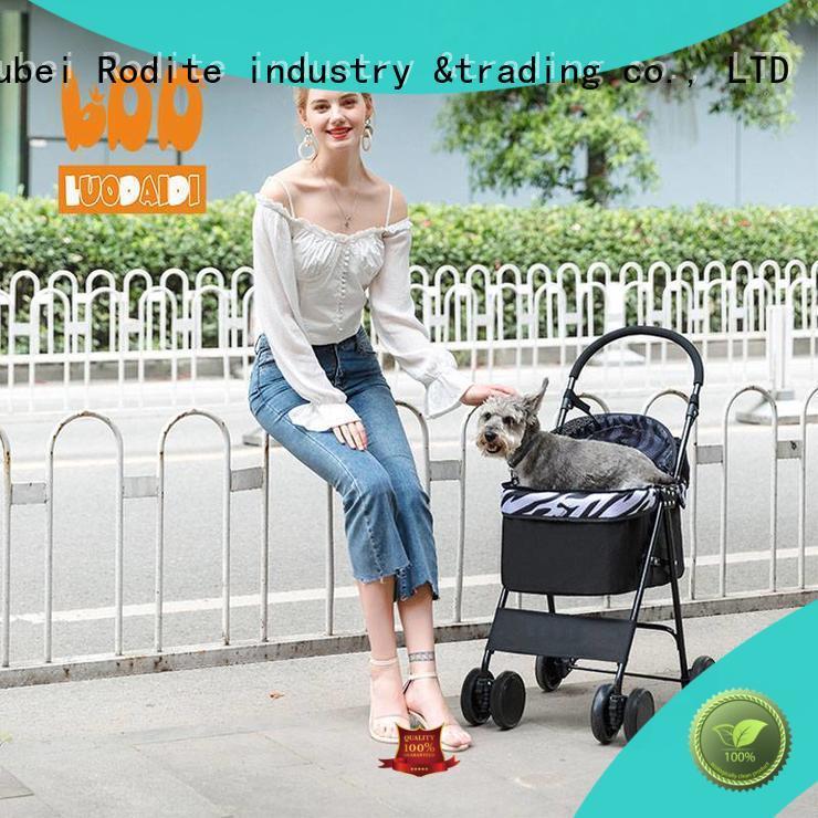 Rodite dog trolley manufacturer for medium dogs
